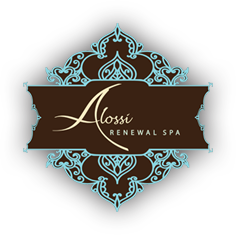 Alossi Renewal Spa Logo
